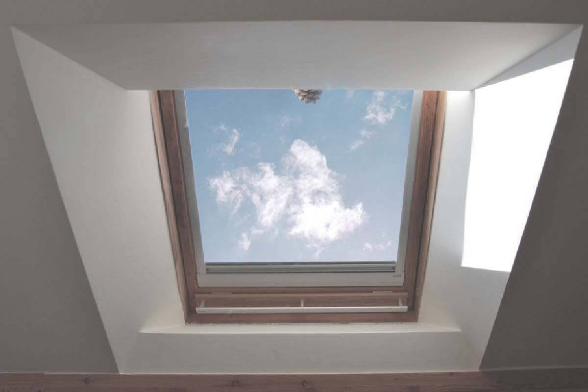 Replacement Velux Windows Isle of Wight