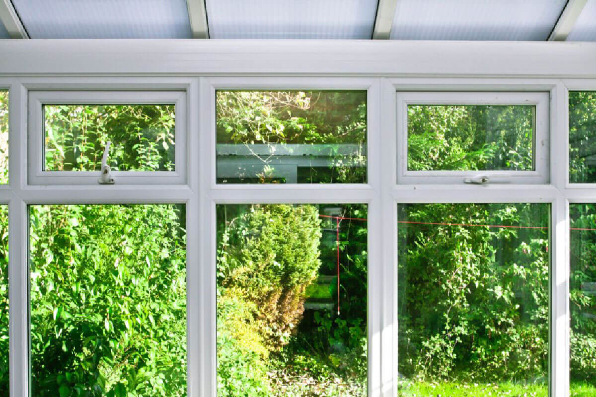 Replacement uPVC Windows Isle of Wight