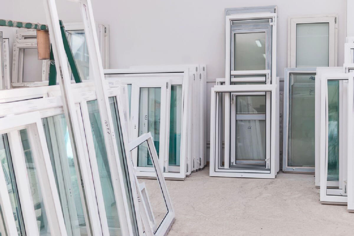 Replacement Windows Manufacturers Isle of Wight